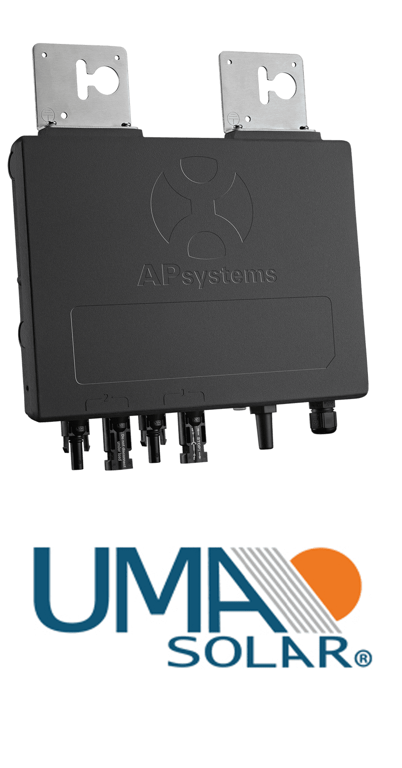 APsystems-YC600-UMA