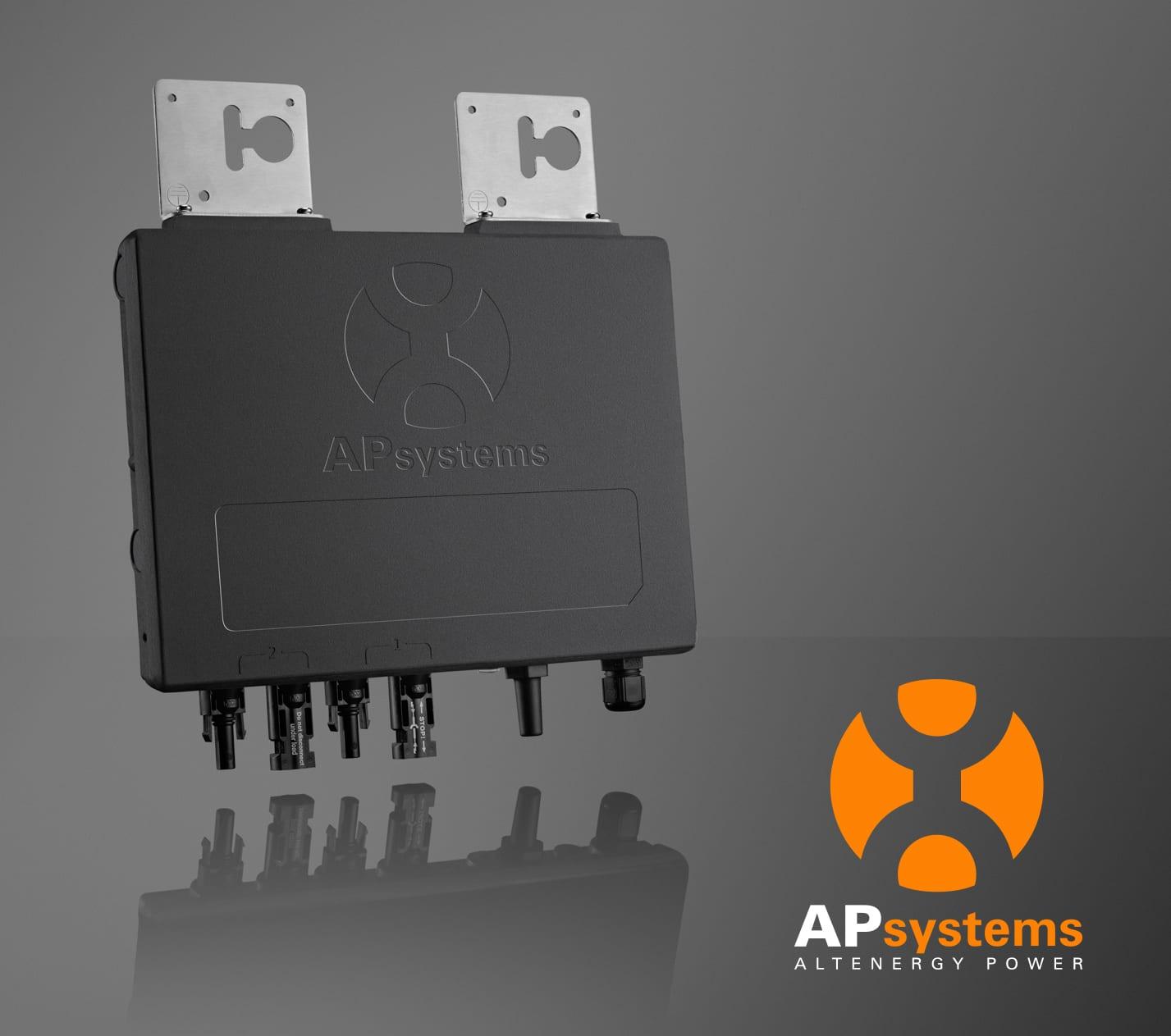 APsystems-YC600-logo