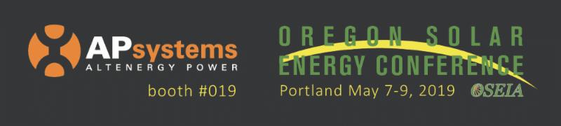 Oregon-show